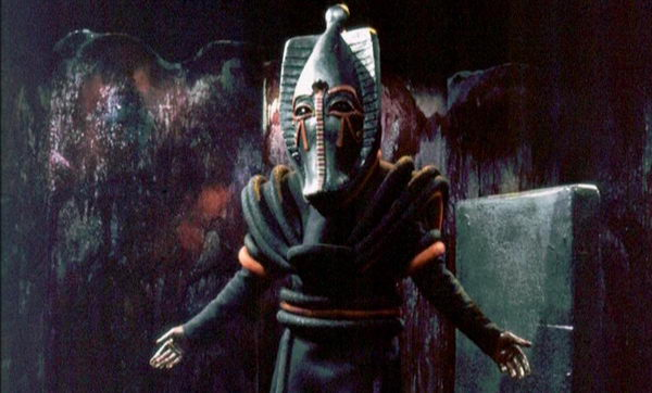 Sutekh - Still the only Egyptian God I know!