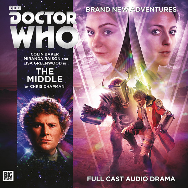 Big Finish - Doctor Who: The Middle