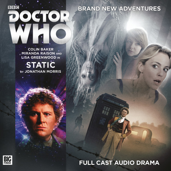 Doctor Who - Static