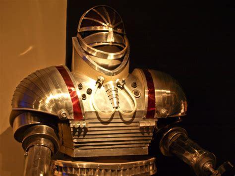 The ' Robot' was based on King Kong