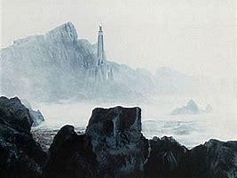 The Death Zone on Gallifrey