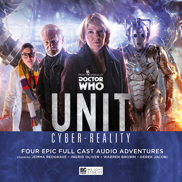 UNIT: Cyber-Reality