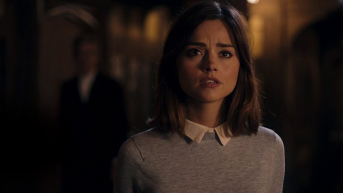 Clara's death was delayed for her to travel the universe