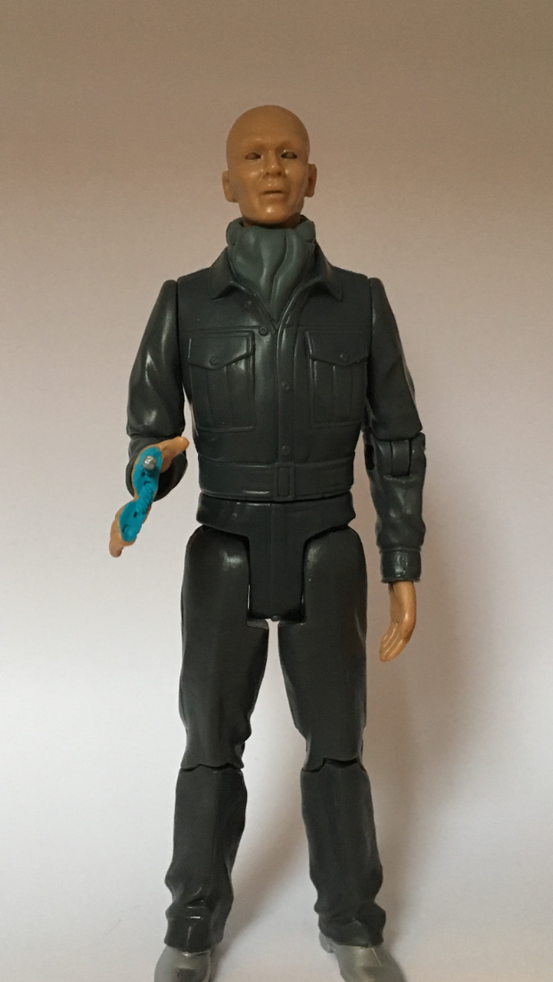 Auton from 'Terror of the Autons'
