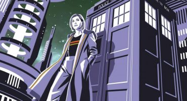 Titan Comics Review - Thirteenth Doctor #1