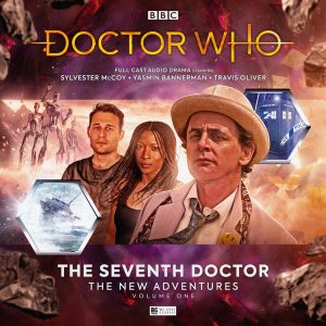 BF Review - 7th Doctor New Adventures Vol1