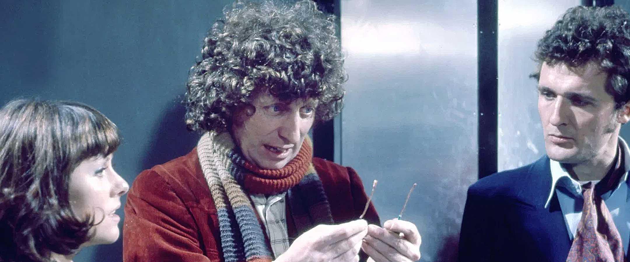 Ep217 - Genesis of the Daleks