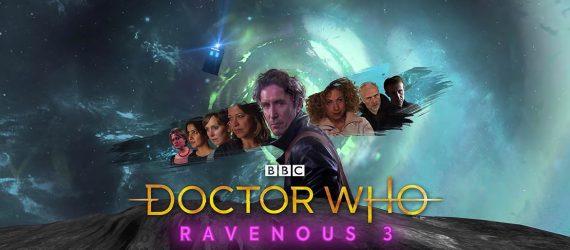 Ravenous 3 Deeptime Frontier Review