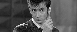 Ten is a Perfect Score - Loving David Tennant