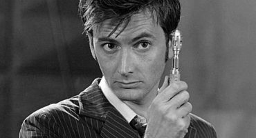 Ten is a Perfect Score - Loving David Tennant