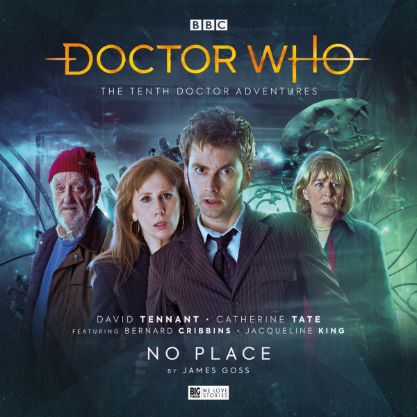 The Tenth Doctor Adventures - No Place