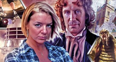 Big Finish Review - The Further Adventures of Lucie Miller