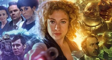 Big Finish Review: The Diary of River Song - Vol 6