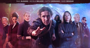 Big Finish Review - Ravenous 4