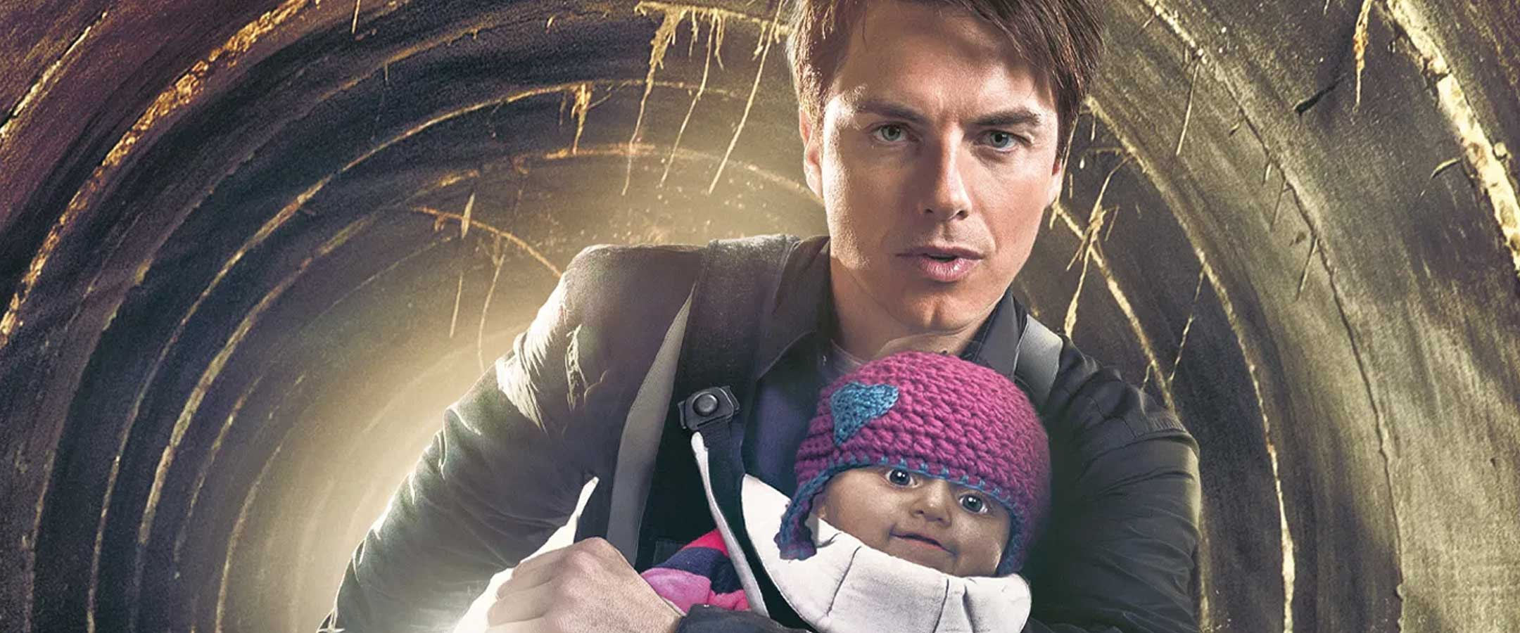 Torchwood - Expectant Review