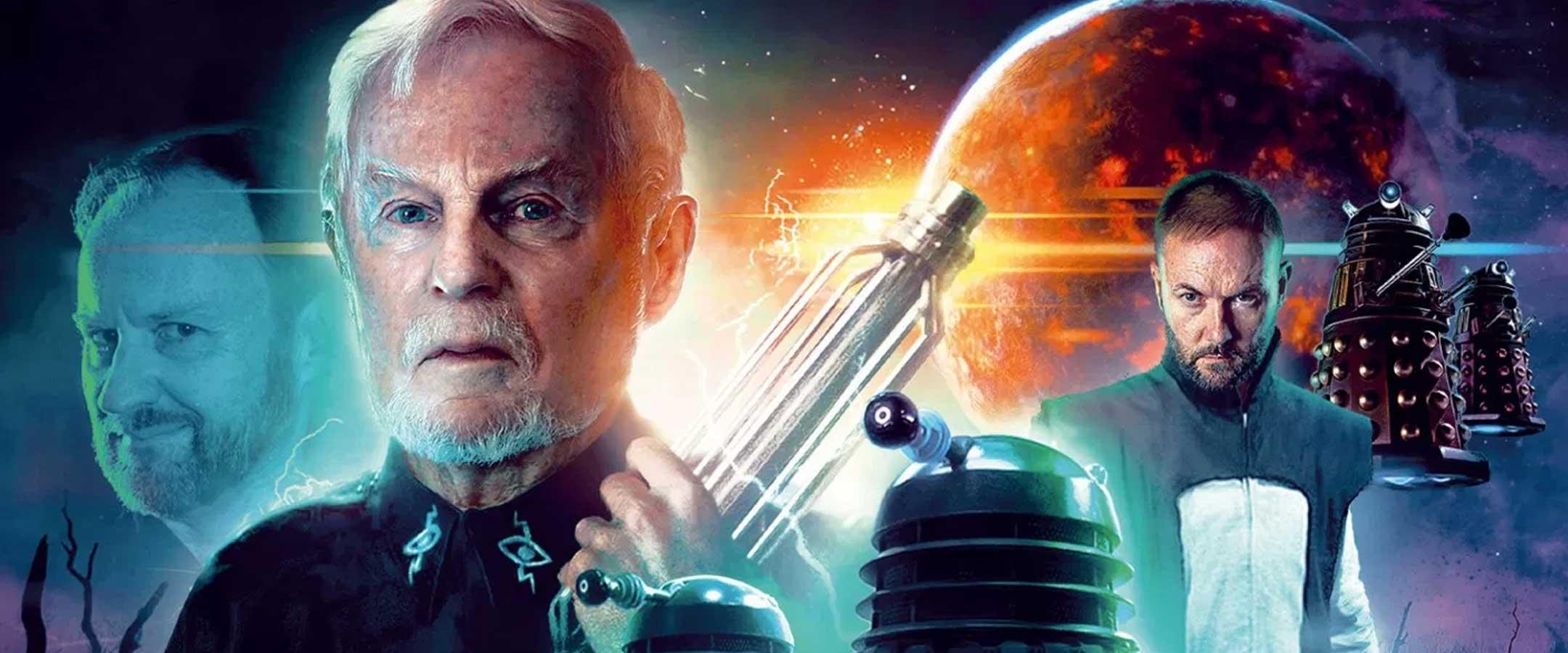 The War Master - Anti-Genesis Review