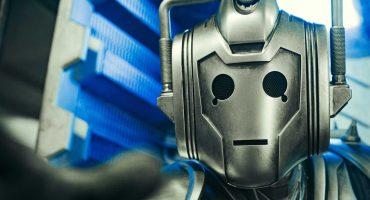 The Big Blue Box Podcast - Episode 257