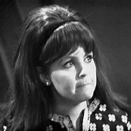 Samantha Briggs played by Pauline Collins
