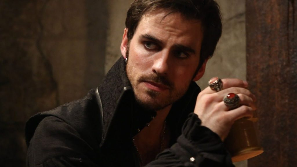 Another casting choice for the Doctor would be Colin O' Donoghue