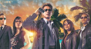 Torchwood: Tropical Beach Sounds #4