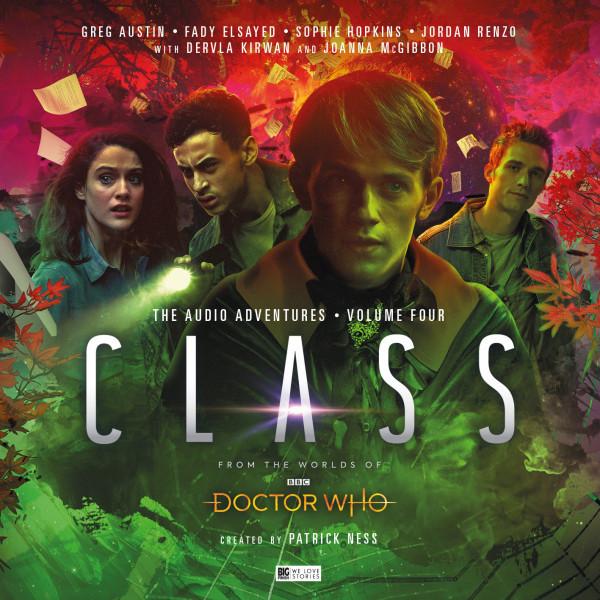 Class: Volume 4