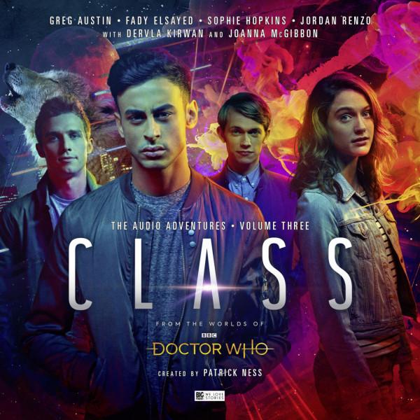 Class: Volume 3