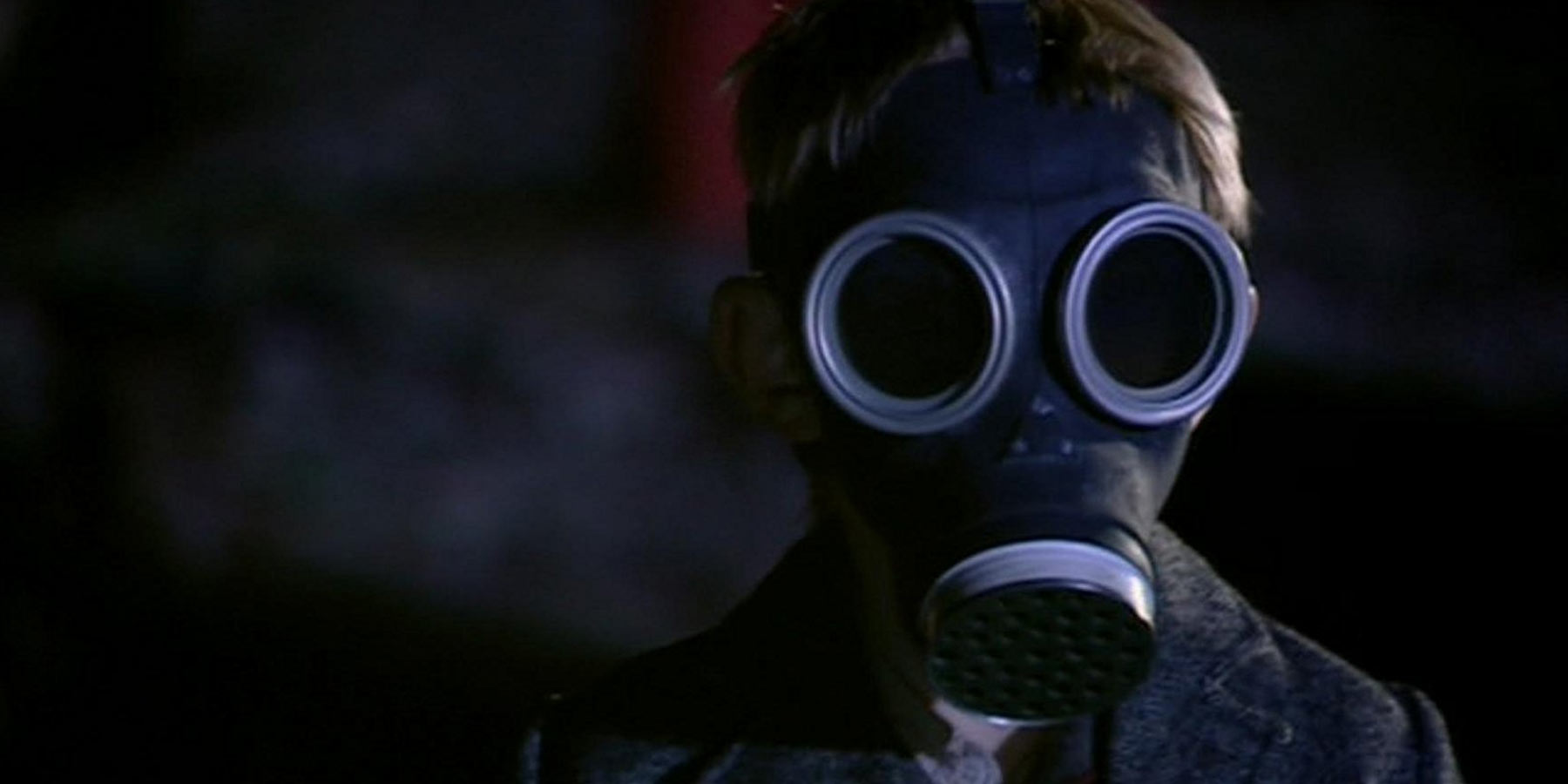 """""""Are you my Mummy?"""" Jamie in The Empty Child, 2005"""