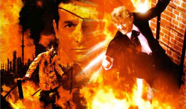 The series will end with a four-part adventure in an Inferno-esc parallel world.