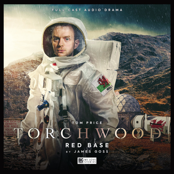 Torchwood - Red Base