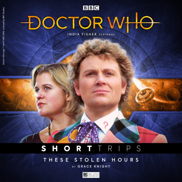 Doctor Who - These Stolen Hours