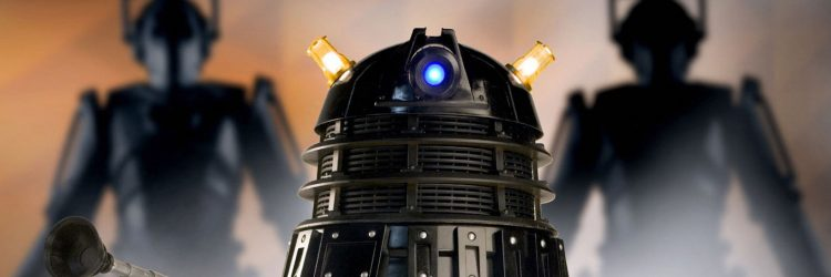 The Big Blue Box Podcast - Episode 291