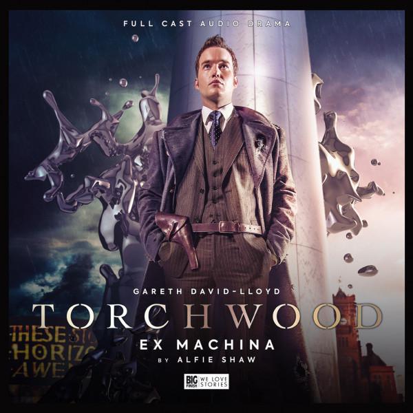 Torchwood: Ex Machina - Review